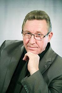 Алексеев Владимир Константинович