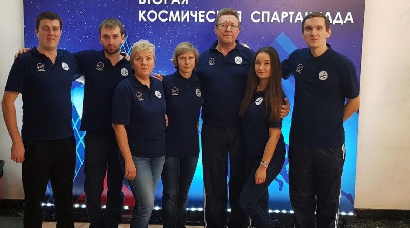Омич завоевал для сборной «серебро» по плаванию
